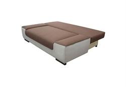 Ривьера Шкаф трехдверный с зеркалом 1350*570*2250 - фото 5448