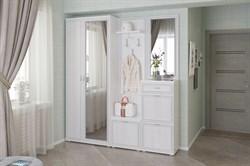 Стол BRICK цвет #31054K Серый дуб - фото 5851