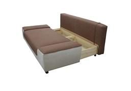 Ривьера Шкаф трехдверный с зеркалом 1350*570*2250