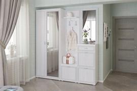 Стол BRICK цвет #31054K Серый дуб